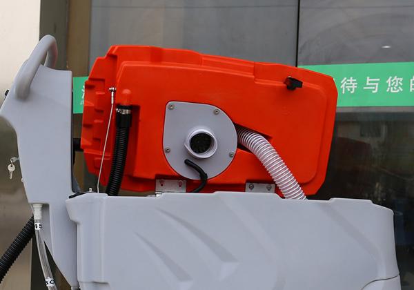 洗地机发生障碍的频率是多少?