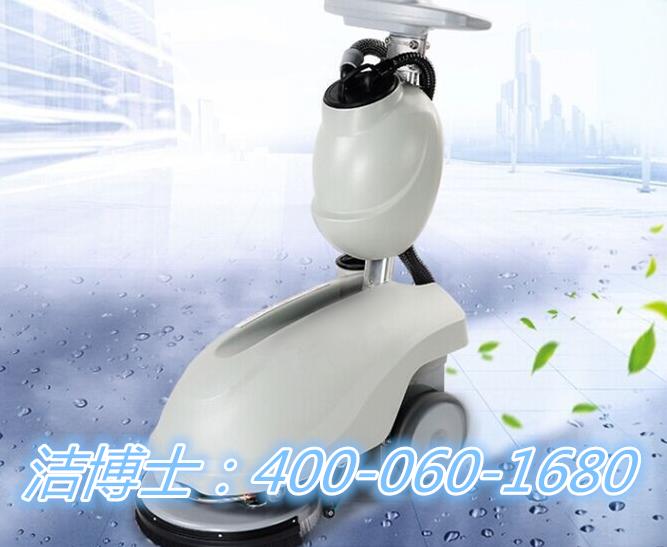 洁博士洗地机客户案例—陕西和氏乳业集团有限公司