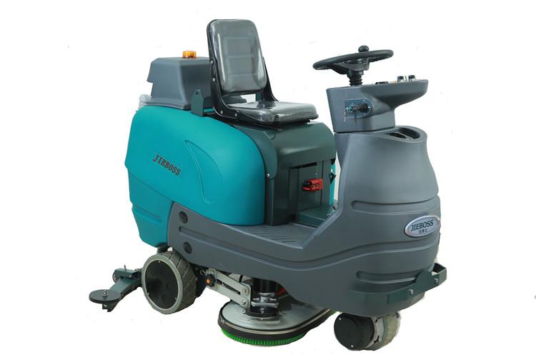 洁博士驾驶洗地车960-1